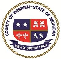 County of Berrien Seal