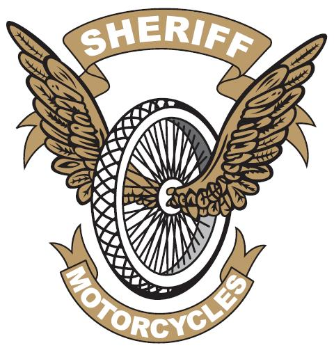 Sheriff Motorcycles
