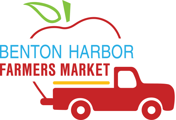 Benton Harbor Farmers Market Logo-Color